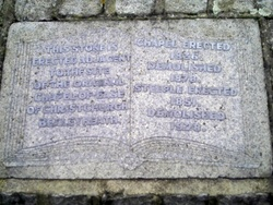 Christchurch Chapel Cemetery
