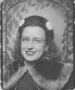 Mary Walker <I>Bryant</I> Sullivan