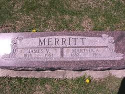 James Vincent Merritt