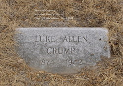 Luke Allen Crump