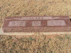 Luda <I>Roberts</I> Clark