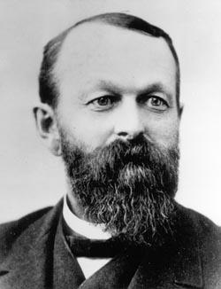Joseph Edward Bates