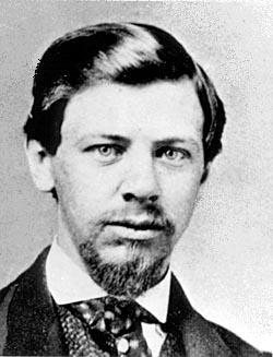 George T. Clark