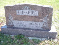 "William Presley ""Will"" Cheshier"