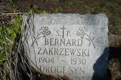 Bernard Zakrzewski