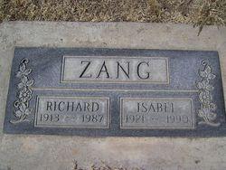 Richard Zang
