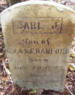 Carl Jefferson Danford