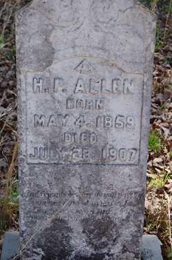 Henry P. Allen