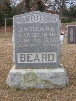 Joseph Malcolm Beard
