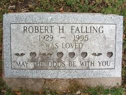 Robert H Falling
