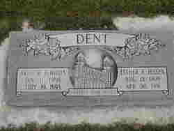 Arthur Junious Dent