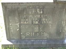 Evans Jackson Riley