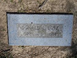 Donald L. Botz