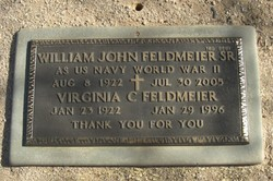 Virginia C Feldmeier