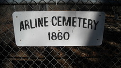 Arline Cemetery