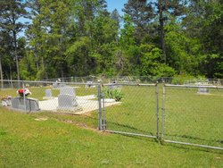 New Phalti Baptist Church Cemetery