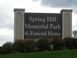 Spring Hill Memorial Park