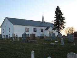 Dutchtown Church of the Brethren Cemetery