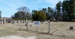 Ravine Cemetery