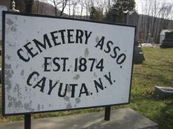Cayuta Cemetery