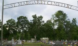 Saint Margaret Cemetery