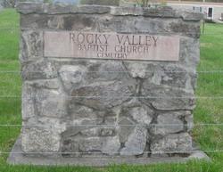 Rocky Valley Cemetery