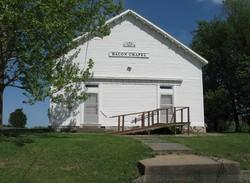 Bacon Chapel Cemetery