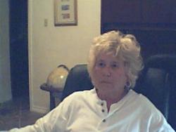 Connie Paddock