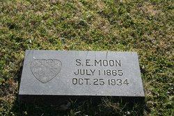 Susan Ellen <I>McFarlan</I> Estes-Brewer-Moon