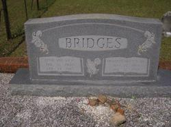Effie Mae <I>Vick</I> Bridges