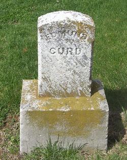 Edmund Curd