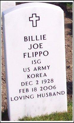 """Billie Joe """"Bill"""" Flippo"""