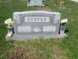 Bursy Joseph Stofer