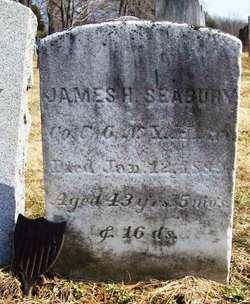 James Henry Seabury