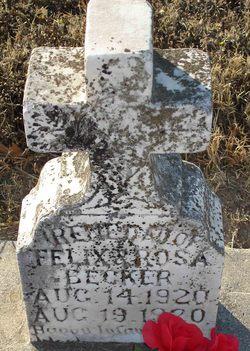 Irene Mary Becker
