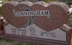 John Edward Cunningham