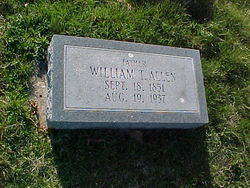 William T. Allen