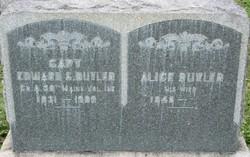 Alice Butler