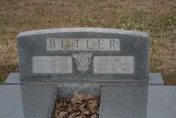 Carlos Ray Butler