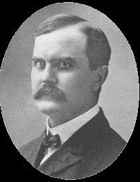 Edward Joel Cornish