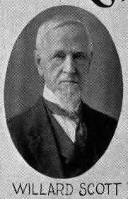 Willard Scott, Jr