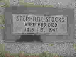 Stephane Stocks