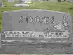 Maud Williamson Stocks