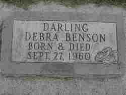 Darling Debra Benson
