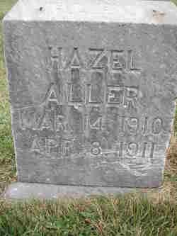 Hazel Aller