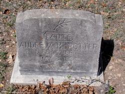 Andrew Milton Potter