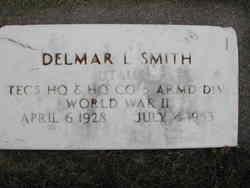 Delmar L. Smith