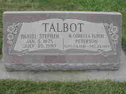 Daniel Stephen Talbot
