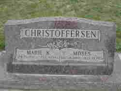 Marie K. Christoffersen