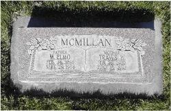 Michael Elmo McMillan
